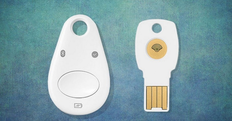 Google Titan security keys hacked by French researchers