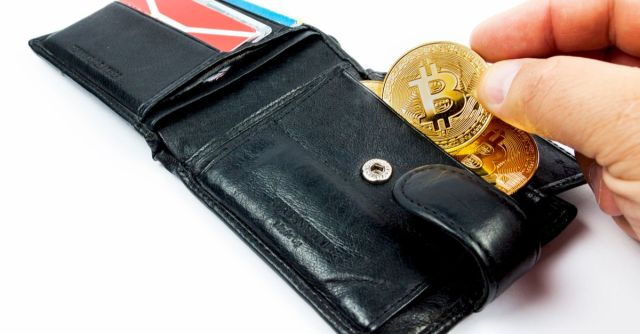 hozzáférés bitcoin wallet