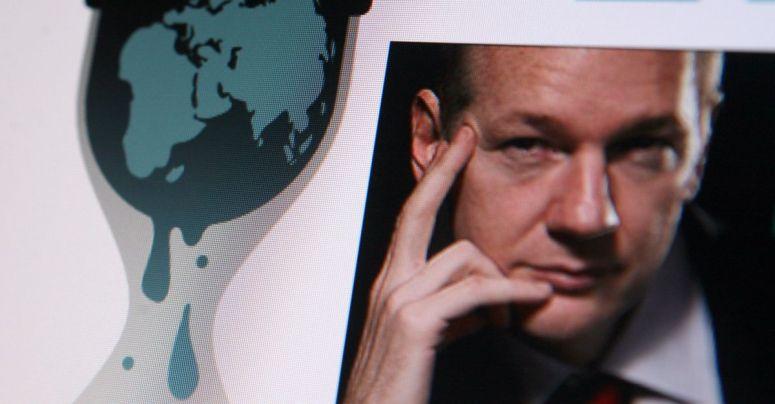 Did a copy-paste error reveal the US's secret case against Assange?