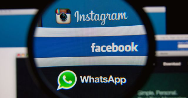 Facebook To Tie Together Whatsapp Instagram And Facebook Messenger Naked Security