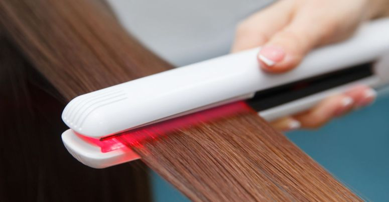 Hacked Bluetooth hair straighteners are too hot to handle