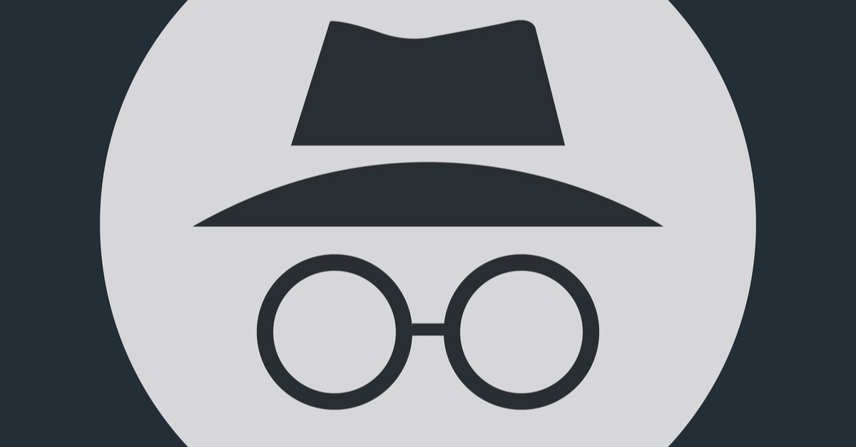 Incognito logotyp