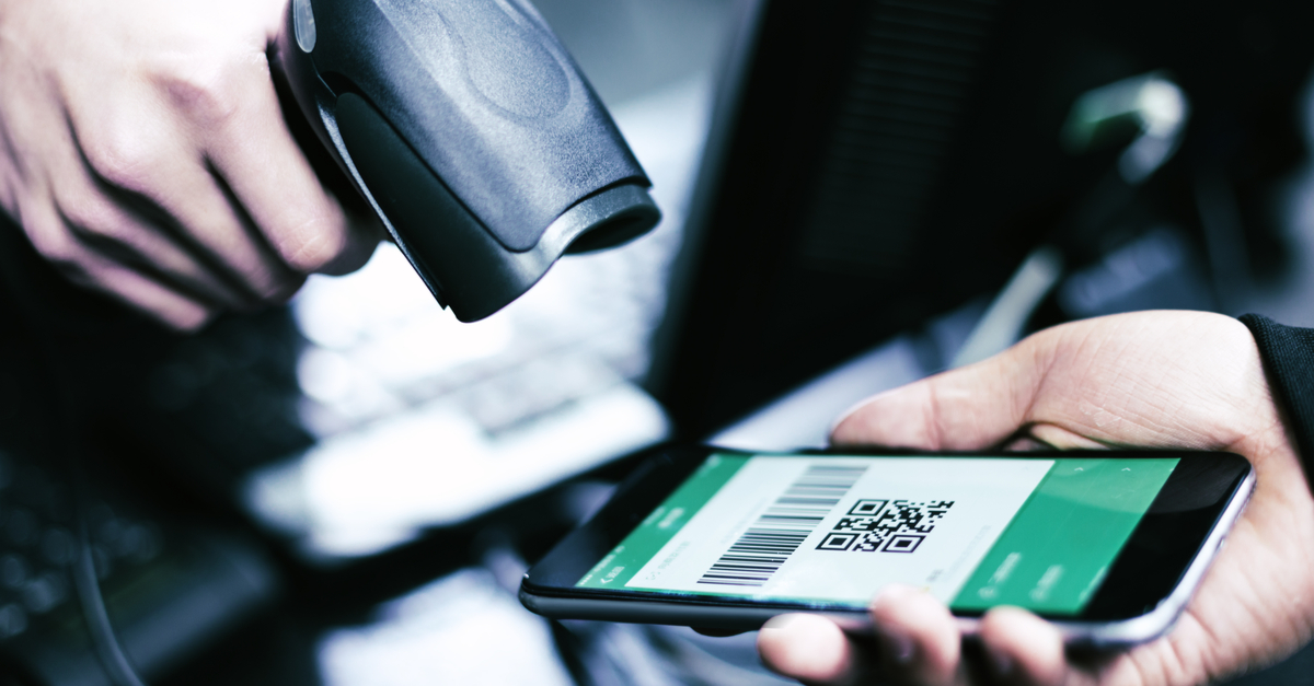 QR codes need security revamp, says creator - Naked Security