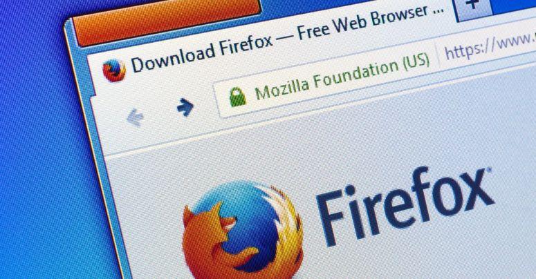 Mazal firefox download