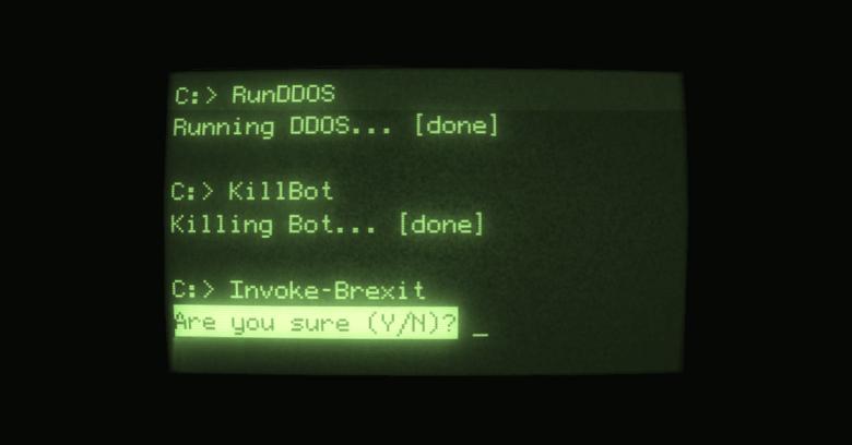 Invoke-brexit