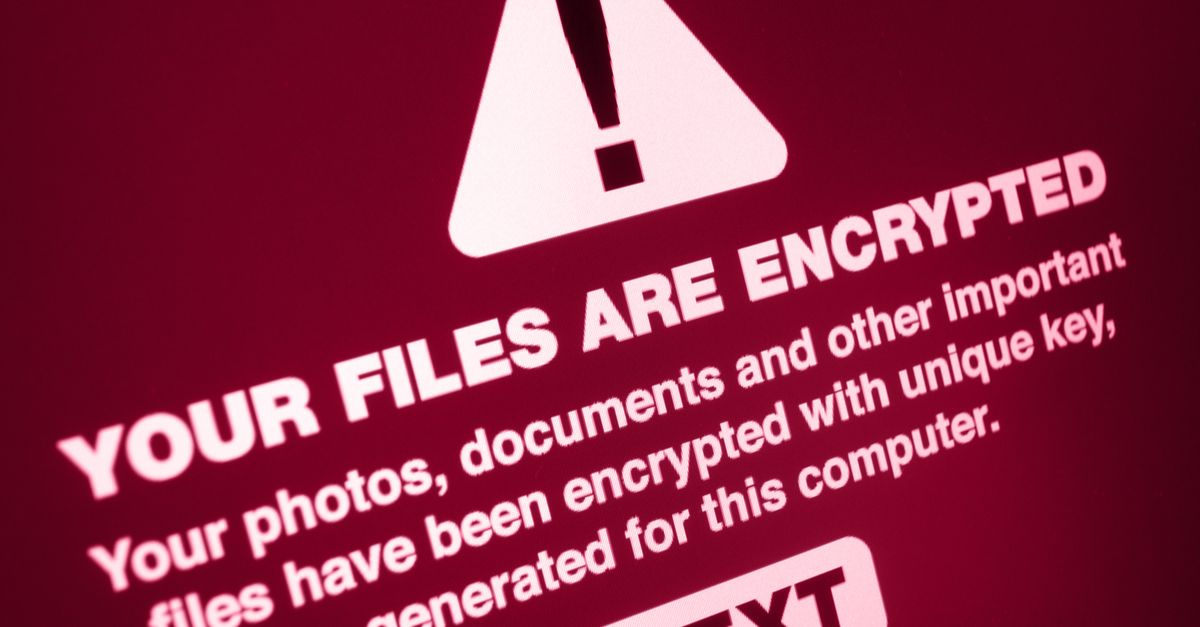 Dharma ransomware source code on sale for $2,000