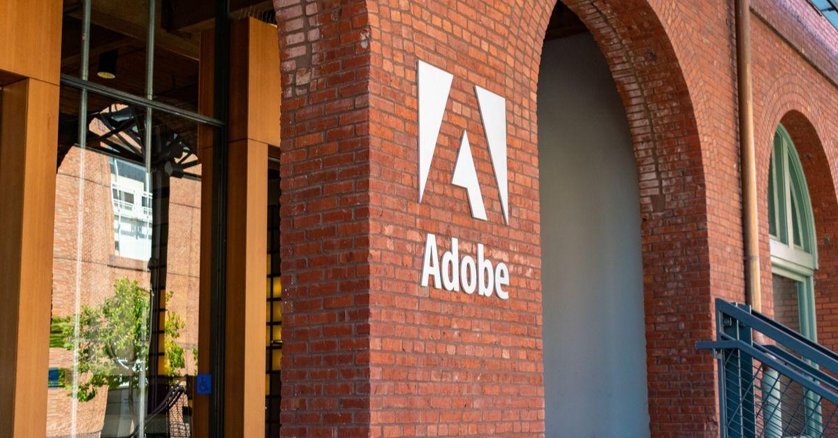 Bumper Adobe update fixes flaws in Magento, Bridge and Illustrator