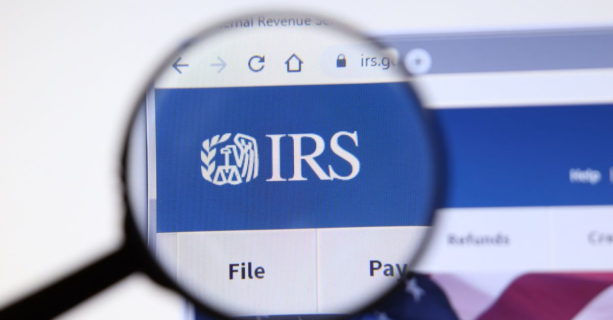 Watch out for the new wave of COVID-19 scams, warns IRS