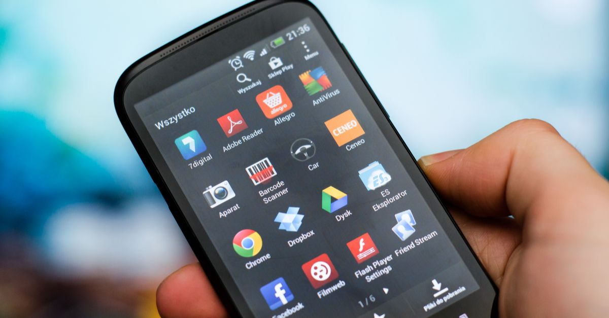 Thousands of Android apps contain undocumented backdoors, study finds