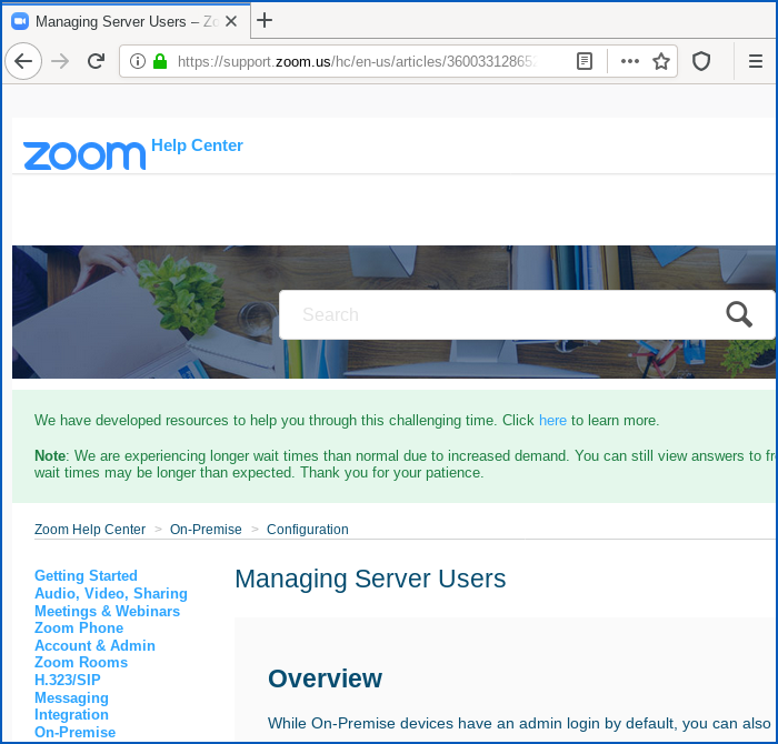 Warning Fake Zoom Hr Meeting Emails Phish For Your Password Naked Security