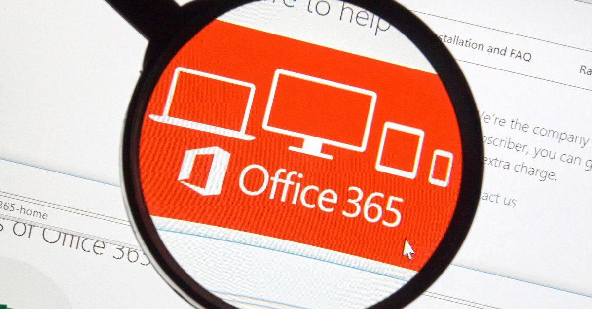 Office 365 exposed some internal search results to other companies