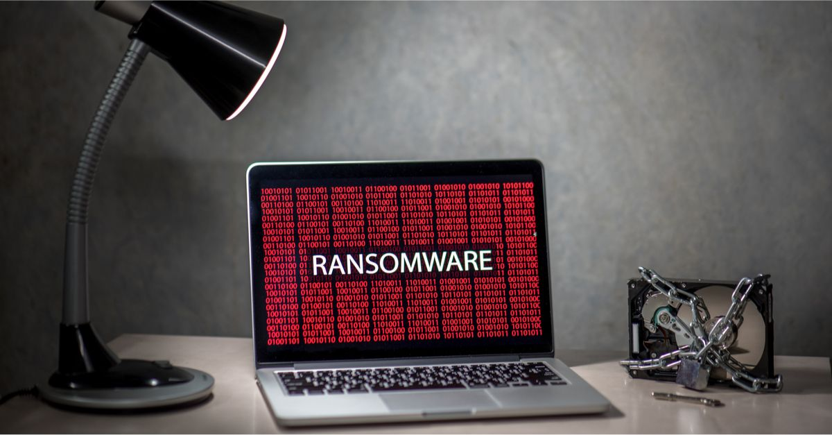 Huge toll of ransomware attacks revealed in Sophos report
