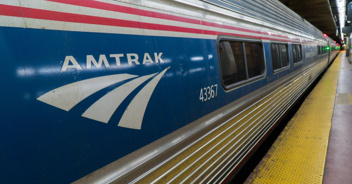 Amtrak breached, some customers' logins and PII potentially exposed
