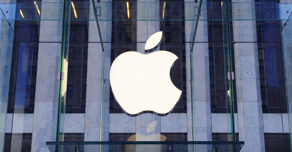 """No password required! """"Sign in with Apple"""" account takeover flaw patched"""