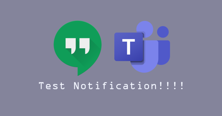 Fake Android notifications – first Google, then Microsoft affected