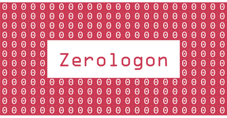 Zerologon – hacking Windows servers with a bunch of zeros