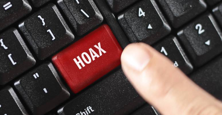 """""""Instant bank fraud"""" hoax is back – don't spread fake news!"""