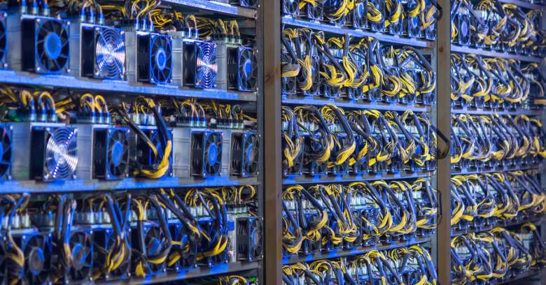 Bitcoin Miner Core Scientific To Go Public In $4 Billion Deal As U.S. Crypto  Mining Surges Amid China Crackdown