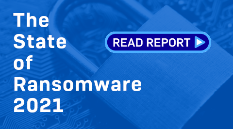 Ransomware State Report