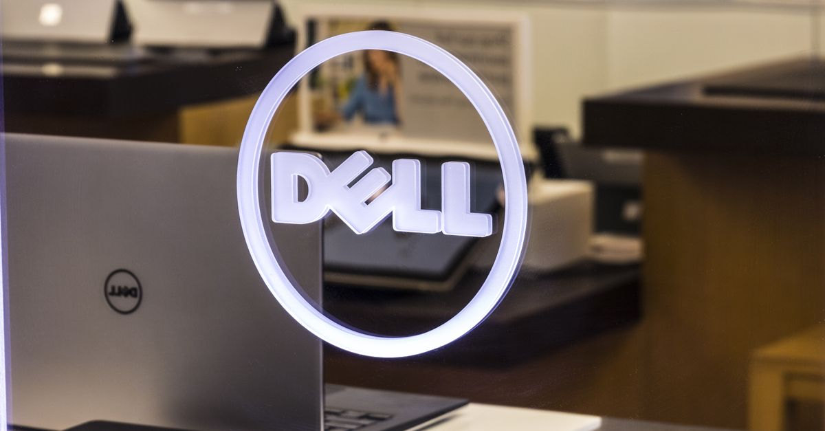 Dell fixes exploitable holes in its own firmware update driver – patch now!