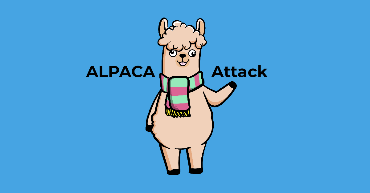 ALPACA – the wacky TLS security vulnerability with a funky name