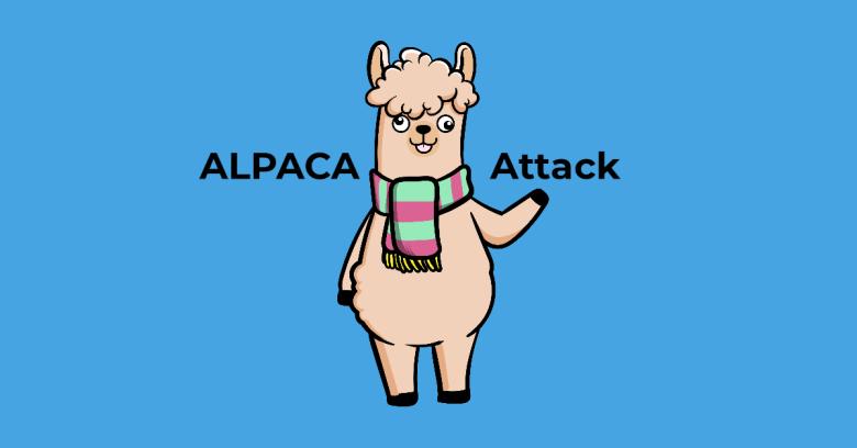 Alpaca Malware Attacks