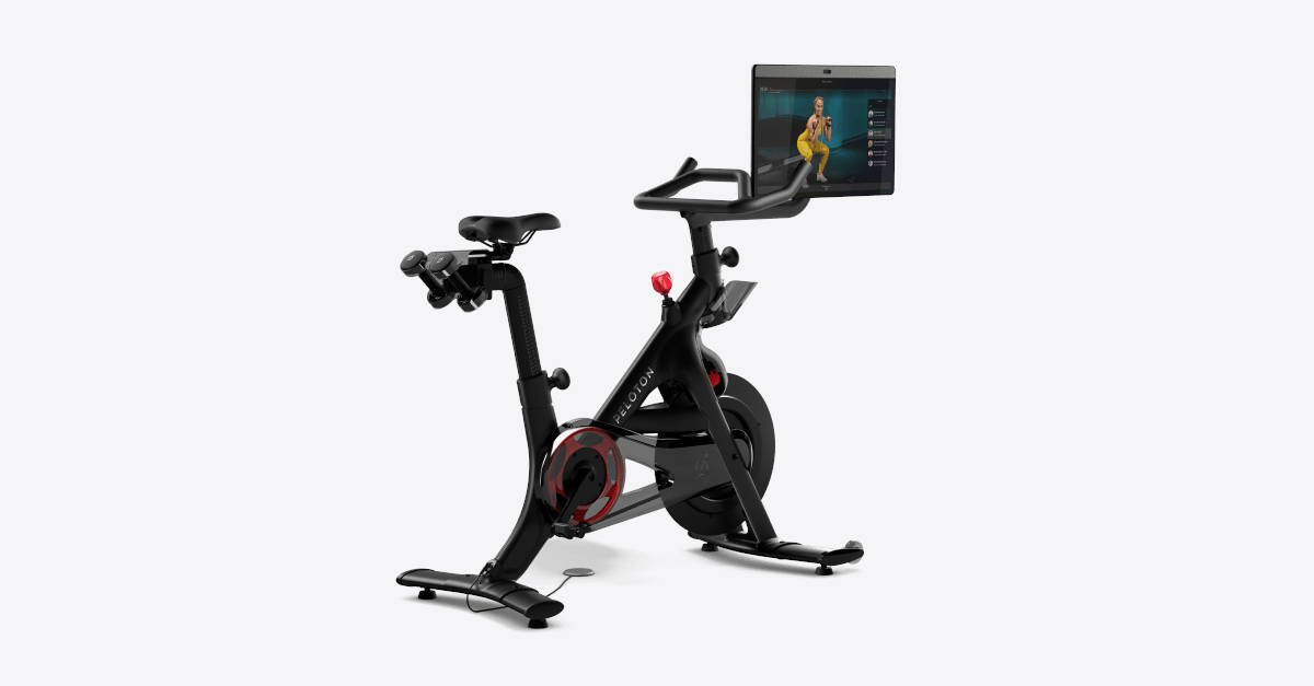How to hack a bicycle – Peloton Bike+ rooting bug patched