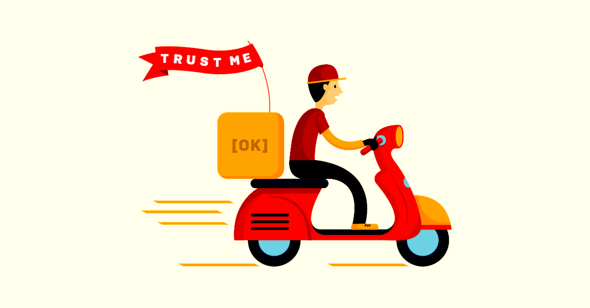 Home delivery scams get smarter – don't get caught out
