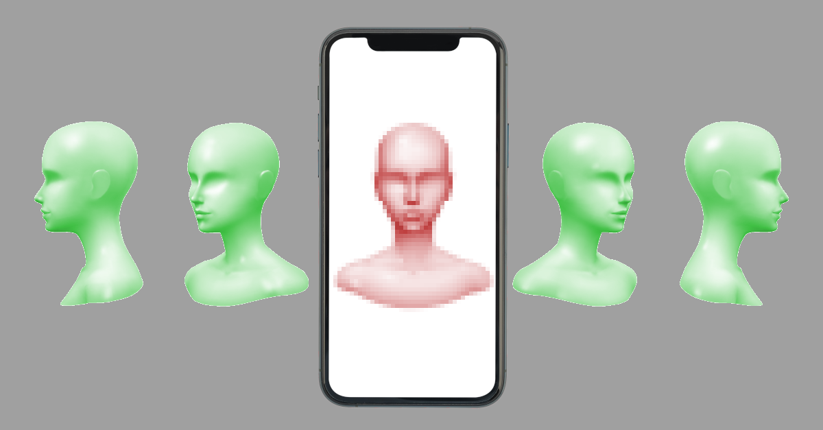 """iOS 15 launches with 22 documented security patches – including a Face ID bypass using a """"3D model"""""""