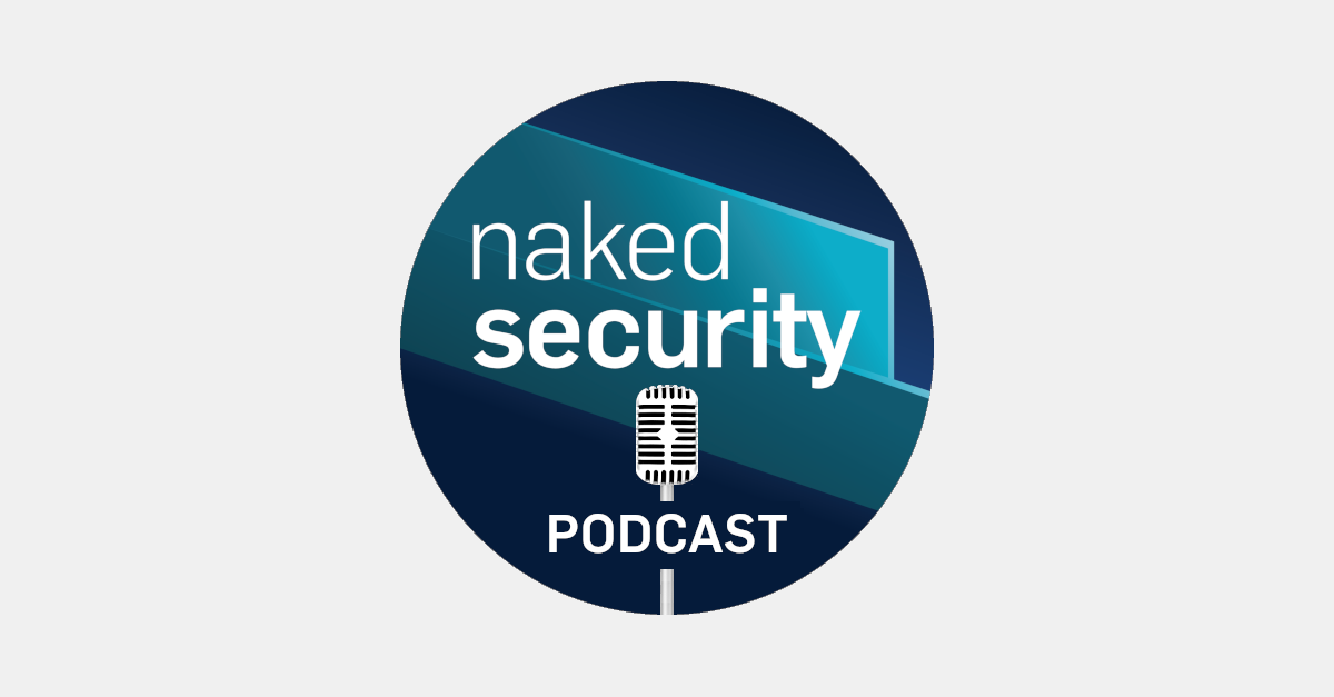 S3 Ep55: Live malware, global encryption, dating scams, and secret emanations [Podcasts]