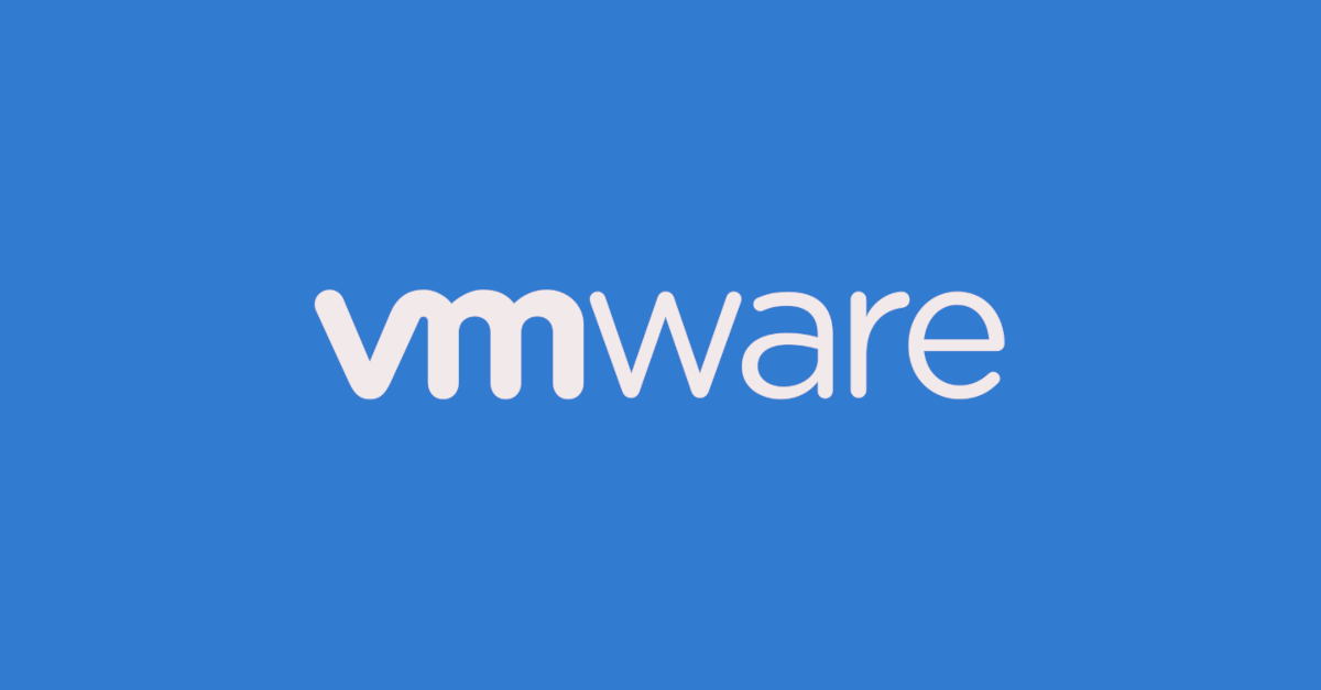 """VMware patch bulletin warns: """"This needs your immediate attention."""""""